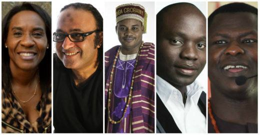 Literafrica promove encontro do público com escritores africanos