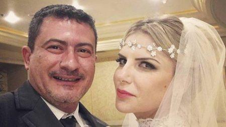 Esposa rompe com Tom Veiga, o Louro José, apos traição