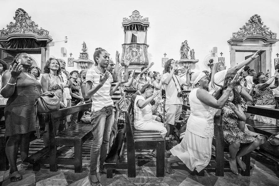 Exposição 'Kilombo - A África que habita em nós'