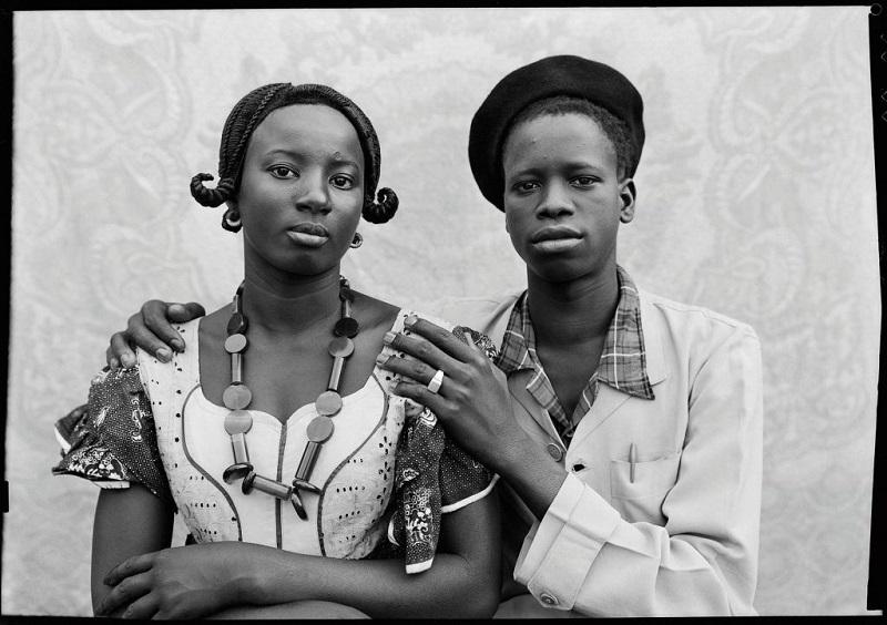 Sem título. Bamako, Mali, 1948-1962