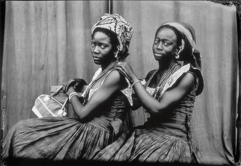 Bamako (Mali), entre 1948 e 1963