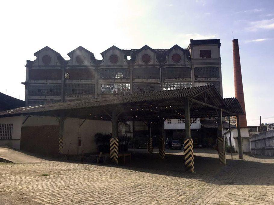 Fábrica Bhering