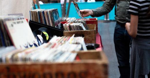 Descubra 17 lugares para garimpar discos de vinil em SP