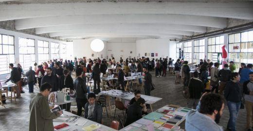 Casa do Povo recebe tradicional feira de arte impressa