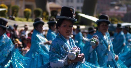 12ª Festa da independência boliviana chega à Barra Funda