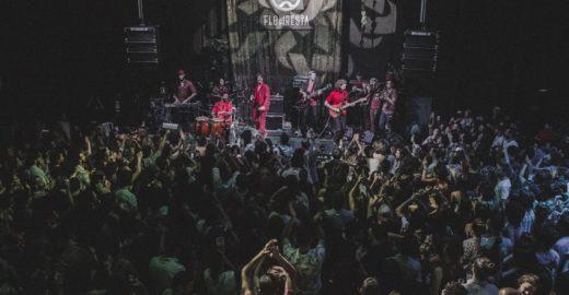 Festival Flowresta une brasilidades, performances e feiras