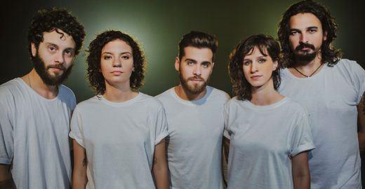 Festival Sai da Rede reúne artistas que se destacam na internet
