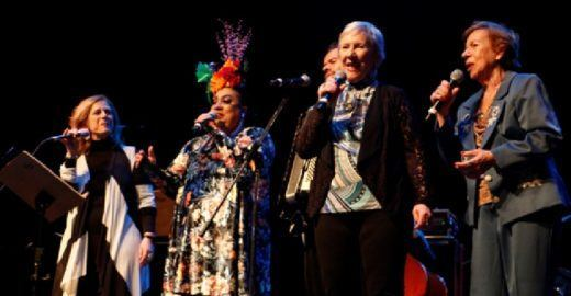 Sesc Santo André reúne artistas em homenagem a Inezita Barroso