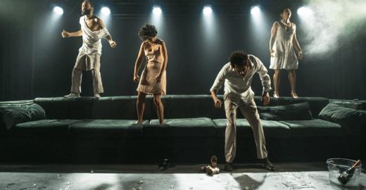 'Cena de Teatro 2018': Festival no ABC com espetáculos grátis
