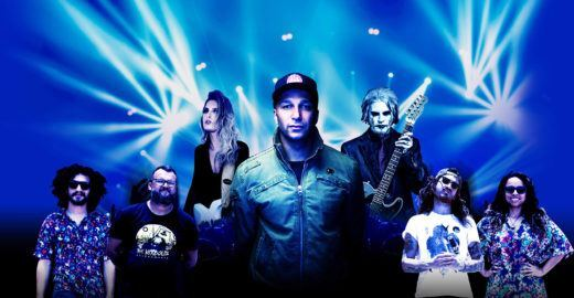 'Samsung Best of Blues' reúne gênios da guitarra