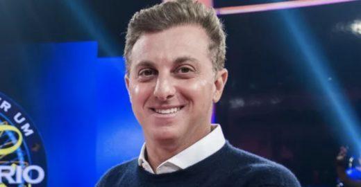 Alvo de críticas, Luciano Huck pede desculpas à seguidora