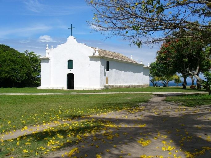 Igreja de São João Batista, localizado no Quadrado de Trancoso