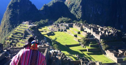 National Geographic Expeditions inaugura viagem para Machu Picchu