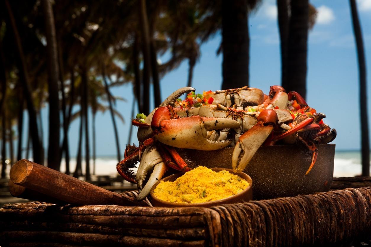 João Pessoa está entre os 5 destinos mundiais para experimentar comida local
