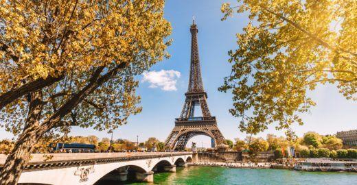 Rio de Janeiro ganhará novos voos para Paris