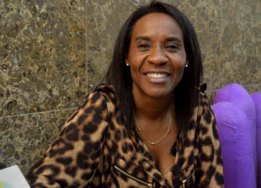 Marta Santos (Angola) é autora de