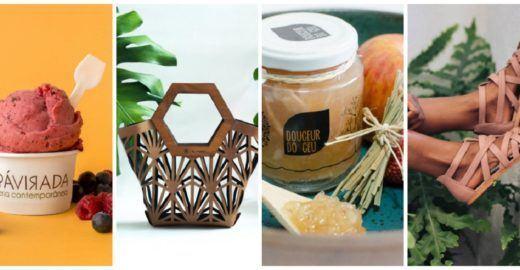 Mercado Manual leva artesanato, moda e gastronomia à Pinacoteca