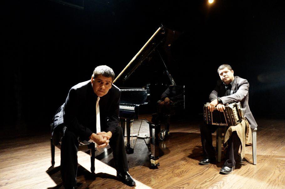 Duo Scofano e Minetti