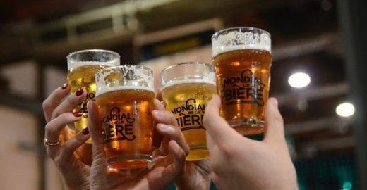 Mondial de la Bière Rio reúne 1.500 rótulos de cervas artesanais