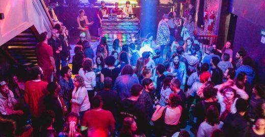 Rolê todo dia: terça a quinta tem shows grátis no Mundo Pensante