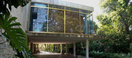 Museu Chácara do Céu exibe coleções de arte, livros, mobiliário e artes decorativas