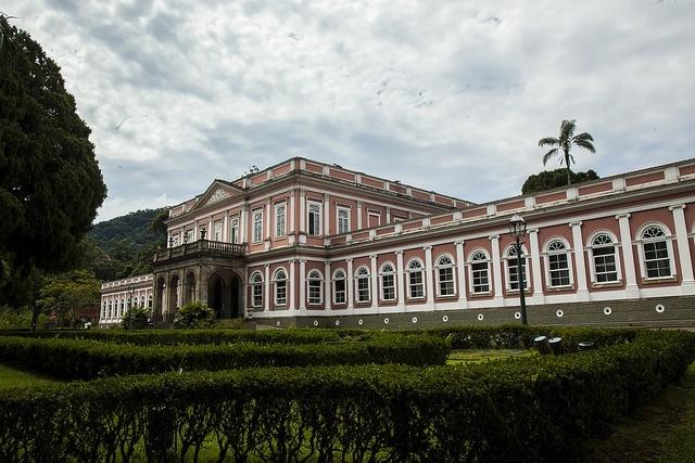 Museu Imperial,Petrópolis