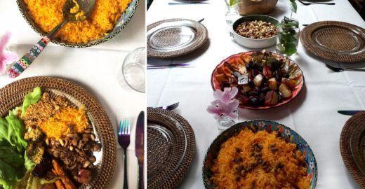 Cozinhe para toda a família com receitas veganas fáceis e rápidas