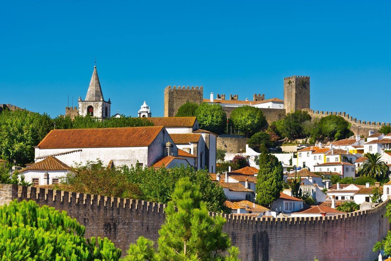 10 cidades para conhecer de carro na região central de Portugal