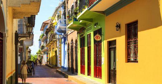 5 destinos econômicos na América Latina para todos os orçamentos