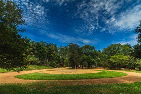 Parque Anhanguera