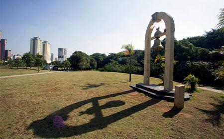 Parque da Juventude foi construído no mesmo terreno do antigo complexo penitenciário Carandiru