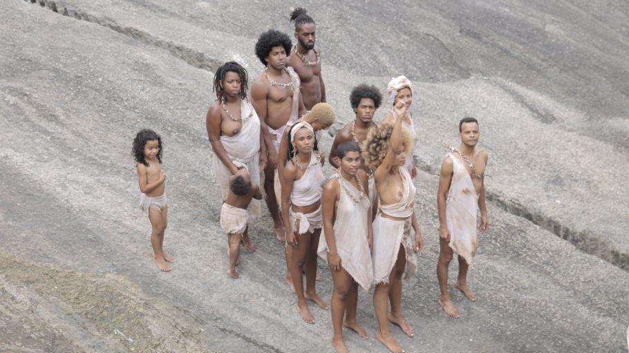 Filme 'Pequena África'