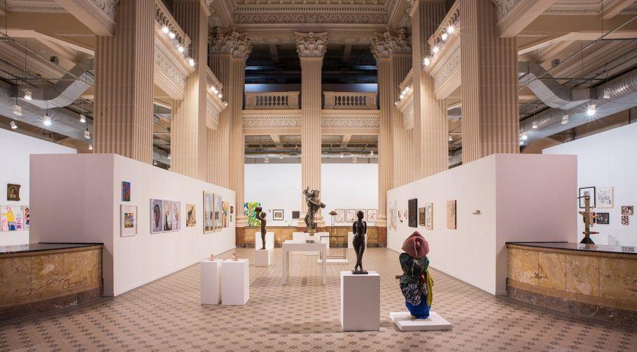 Exposição 'Queermuseu: Cartografias da Diferença na Arte Brasileira'