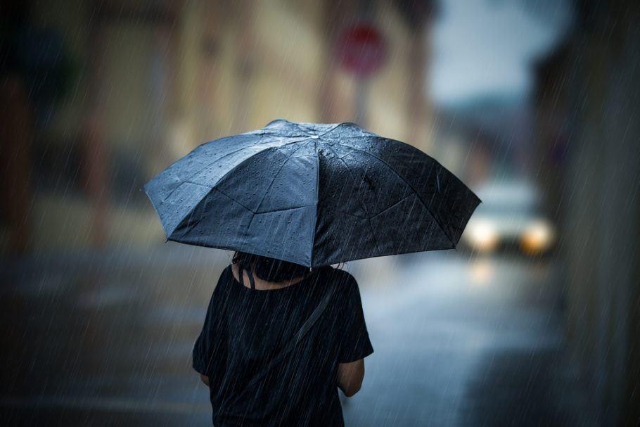 Tuítes podem se transformar em um radar de chuva, tempestade e enchente