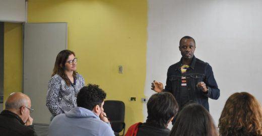 Curso gratuito para empreendedores refugiados e imigrantes