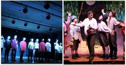 'VAMOS QUE VENIMOS': Festival Mundial de Teatro GRÁTIS no ABC