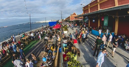 Rio Gastronomia: workshops com chefs, degustação, shows e mais!