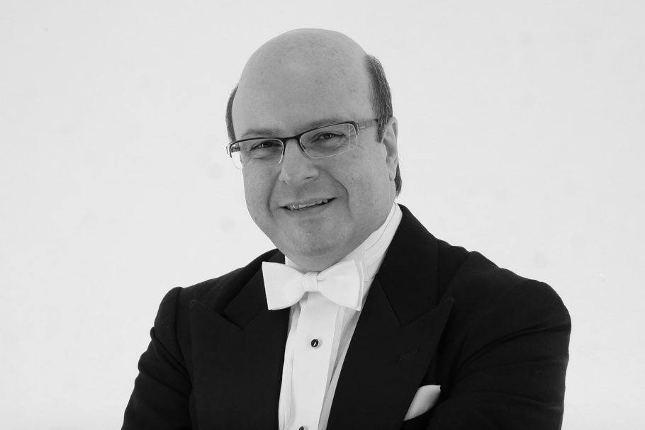 Maestro Roberto Tibiriçá