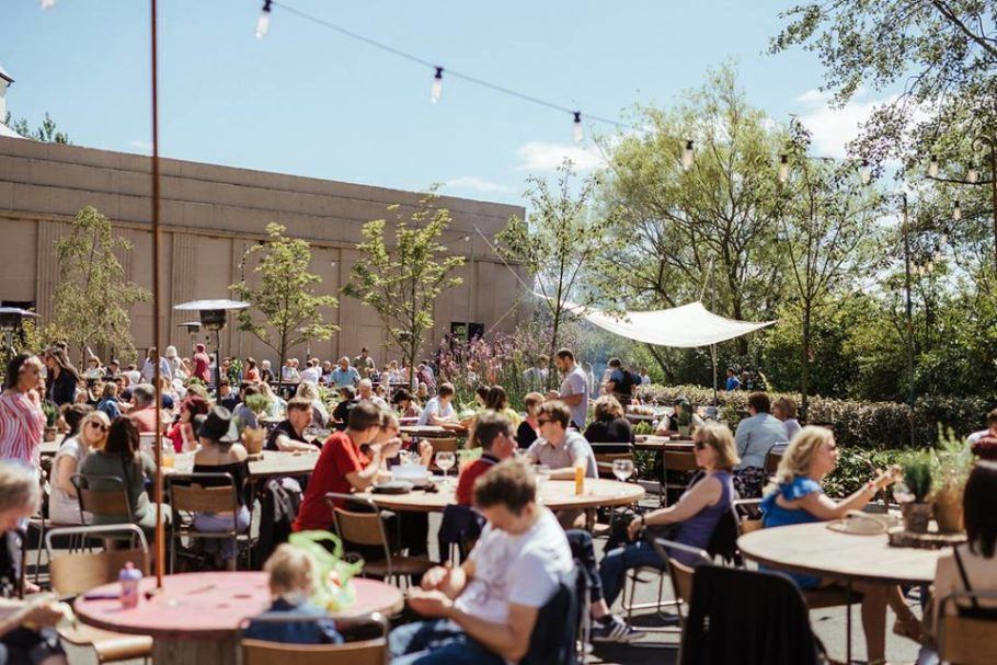 Em outubro , o local também irá sediar um festival internacional de cerveja, o Craft Beer Calling.