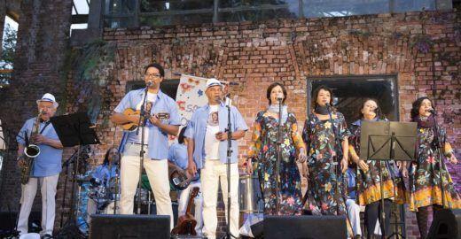 Samba grátis no Rio: grupo faz roda toda quarta no Arco do Teles