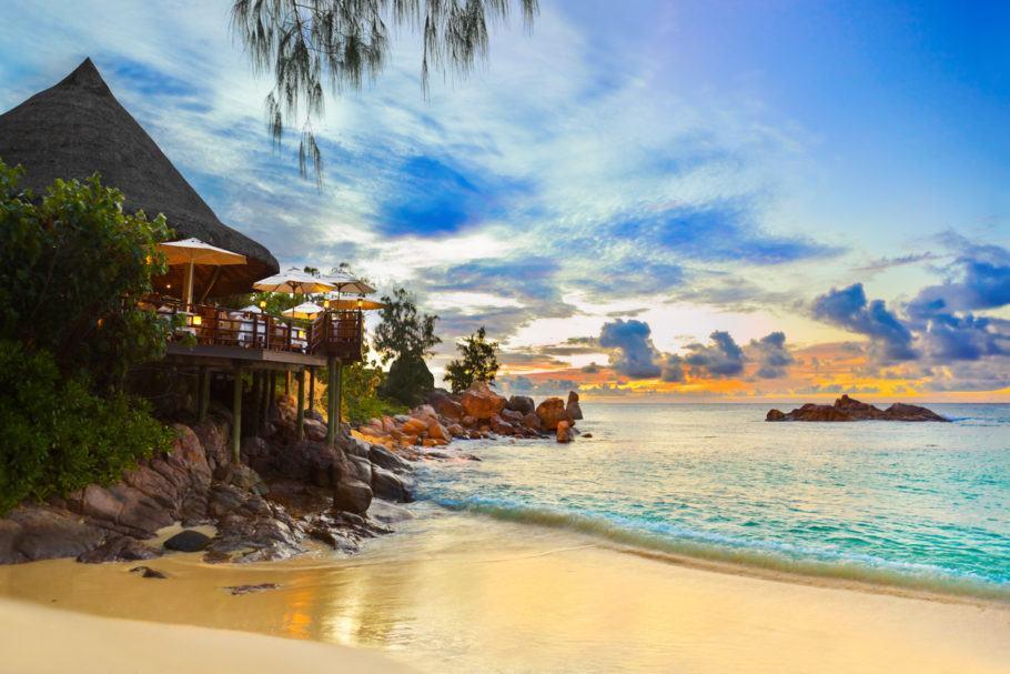 O destino é repleto de experiências, resorts excelentes e paisagens paradisíacas e é perfeito para quem busca férias inesquecíveis