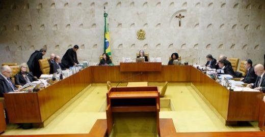 STF aprova aumento de próprio salário: de 33 para R$ 39 mil