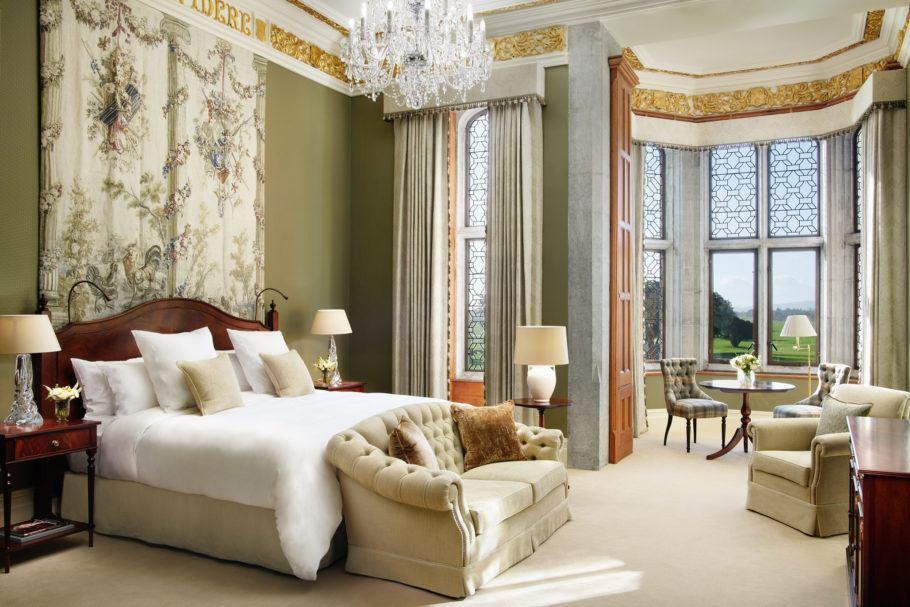 melhor hotel do mundo