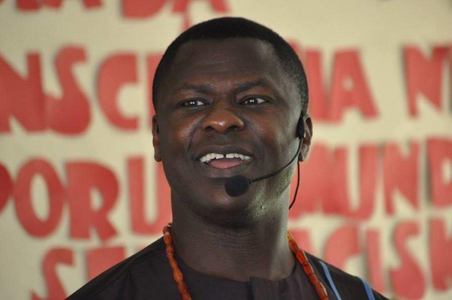 Sunny Nkeenchi (Nigéria)