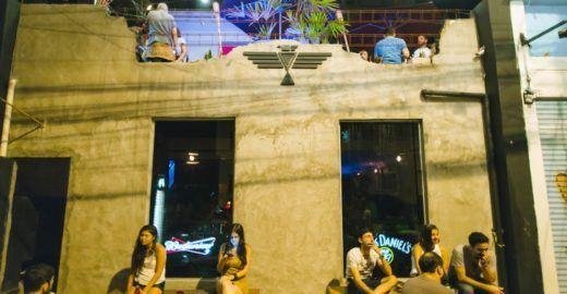 IND Bar tem festas, drinks, shows e exposições em Pinheiros
