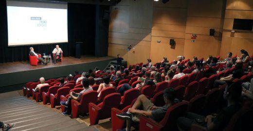 Aliança Francesa realiza debate com mulheres pensadoras
