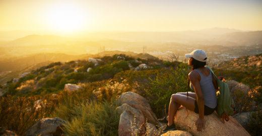 8 benefícios de uma viagem para a saúde