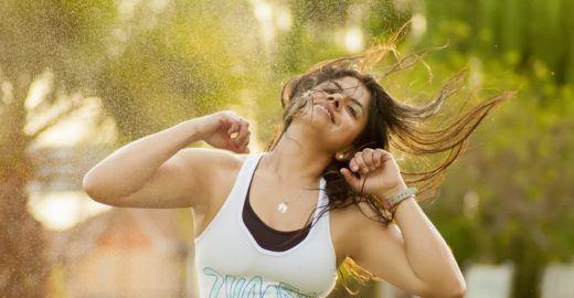 Parque Ibirapuera tem aulas de zumba grátis em um domingo por mês