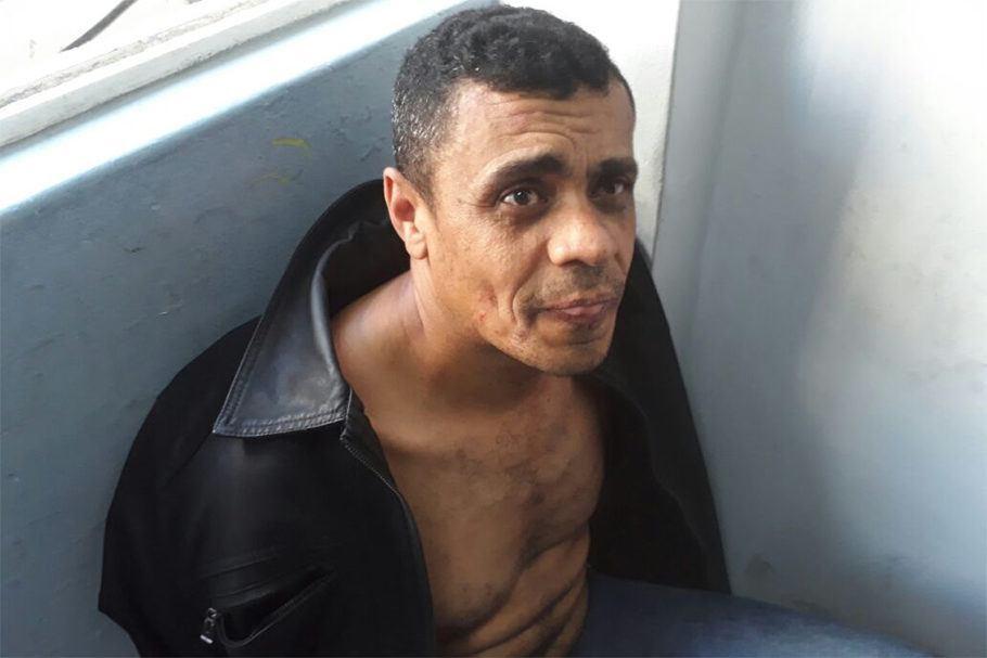 agressor bolsonaro homofóbico
