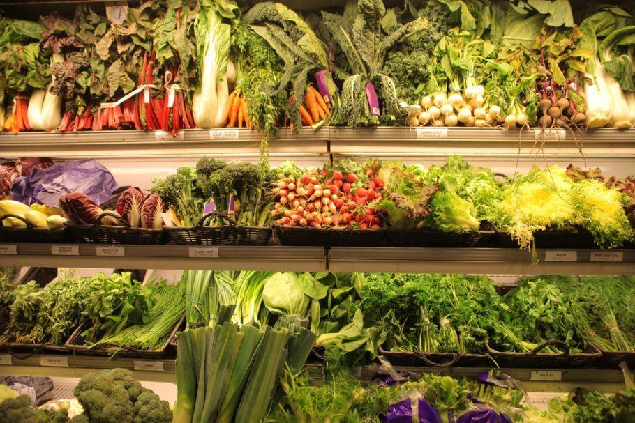 Focar nos itens mais descartados pode ajudar o varejista em termos financeiros, além de reduzir o impacto ambiental e climático